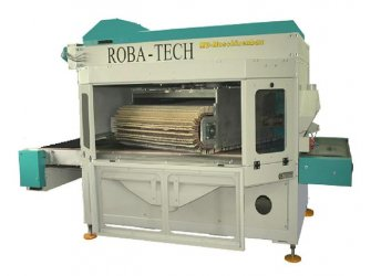Станок шлифовальный мод. ROBA TECH-1300 S  производства MB Германия только с ротационным агрегатом Год изготовления 2012!